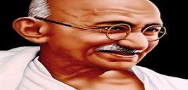 داستان آموزنده کفش گاندی