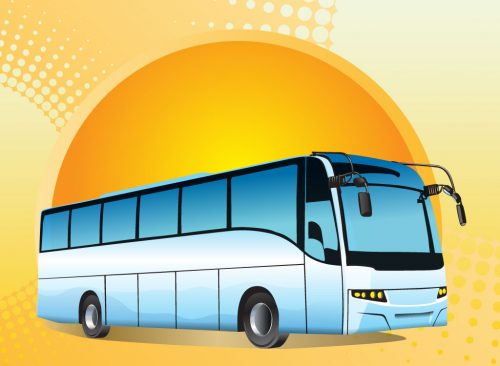 آخرین اتوبوس