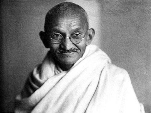 داستان پسر گاندی