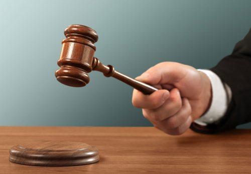 داستان قاضی