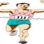 داستان آموزنده آخرین دونده