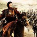 داستان خواندنی شاهین چنگیزخان مغول
