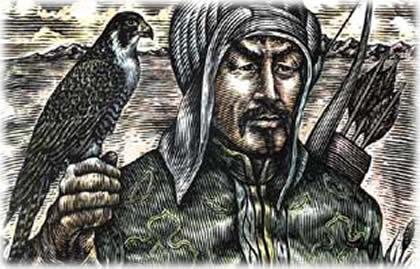 داستان شاهین