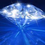 داستان کوتاه معدنی پر از الماس