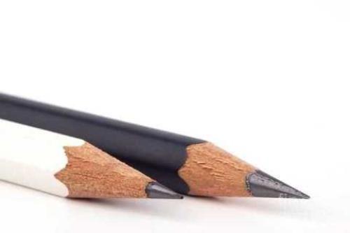 داستان مداد سیاه