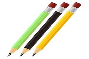 داستان آموزنده مداد سیاه