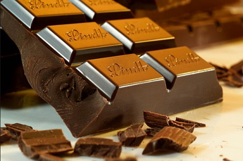 داستان شکلات