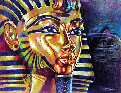 داستان فرعون