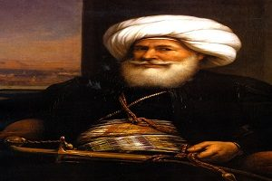 داستان جالب محمدعلی پاشا و پسرک