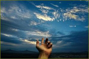 داستان تنها راه ورود بشر به بهشت