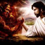 داستان آموزنده عابد و شیطان