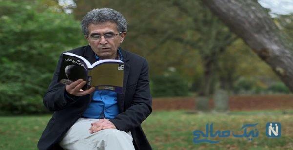 عباس معروفی، کارگردان ذهن