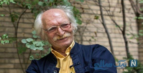 نویسنده برتر ایرانی