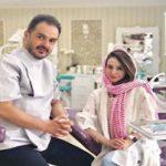 اینستاگرام بازیگران ۳۶۸ + تصاویر از پژمان جمشیدی تا حسین مهری!