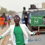 دیدنی های جذاب روز – پنجشنبه ۲ اسفند! از معبدی در بانکوک تا انتخابات در سنگال