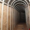 تصاویر شکنجهگاه تروریستها در دوما که جدیدا کشف شده است