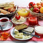 تغذیه ورزشکاران در ماه رمضان و چند توصیه