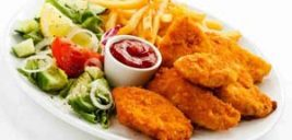 مصرف غذای آماده درماه رمضان ممنوع