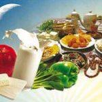مصرف فستفودها در ماه رمضان رفلاکس معده را افزایش میدهد