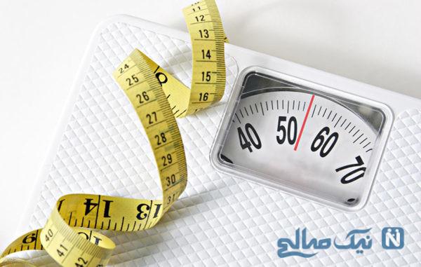 اگر می خواهید وزنتان ثابت بماند، بخوانید