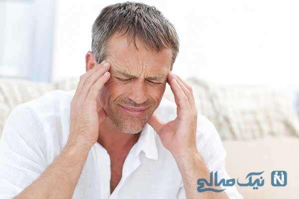 درمان سینوزیت با مصرف این ماده غذایی