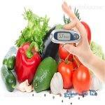 ۲۰ خوراکی دشمن دیابت
