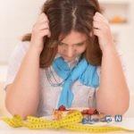 افسردگی با رژیم غذایی رابطه دارد؟