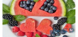 مواد غذایی ادرارآور و ضد پُفکردگی