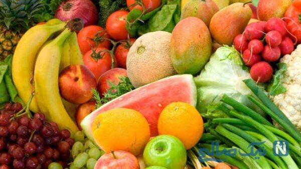 موادغذایی ادرارآور
