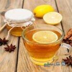 چای دارچین برای سردرد
