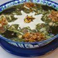 آش رشته غذایی کامل در ماه رمضان