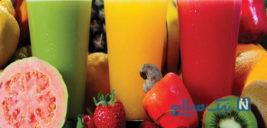 کم کالری ترین میوه های تابستانی کدامند؟