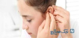 درمان فوری درد گوش
