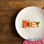 یک رژیم غذایی همه فن حریف برای لاغر شدن اساسی!!