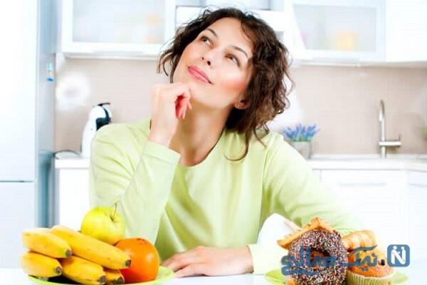 غذاهایی که اشتهای شما رو کور میکنه!!
