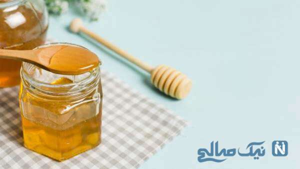 خواص ضدباکتریایی عسل