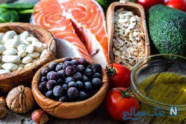 این مواد غذایی زمستانی شما را خیلی لاغر میکنند