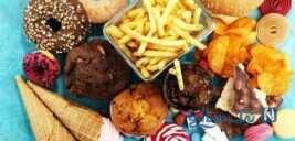این غذاها شما را خنگ میکند