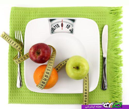 با این رژیم ۱۵ روزه ۱۰ کیلو کم میکنید و تا یک سال ثابت میمانید!