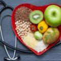 این ماده غذایی برای بیماران قلبی بسیار بسیار مفید است