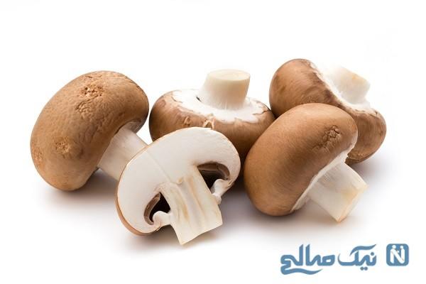اگر قارچ مصرف می کنید، بخوانید !