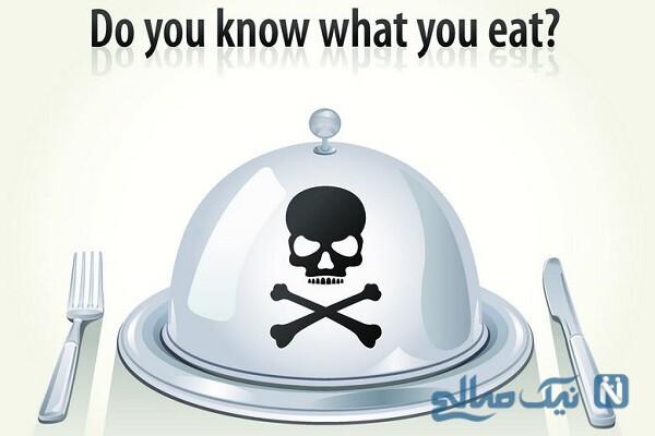 ۸ غذای سمی که به اشتباه آنها را می خوریم !(حتما بخوانید)