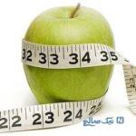 چگونه در عرض ۲ هفته لاغر شویم؟