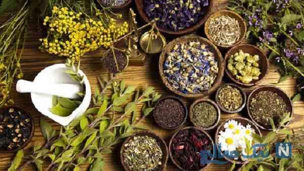 داروهای گیاهی سمی