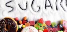 مضرات مصرف شکر و قند