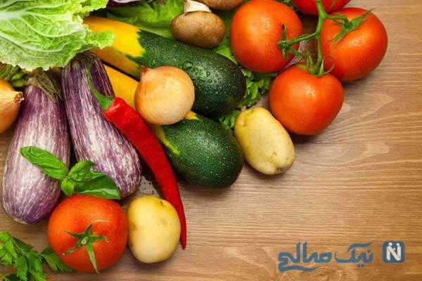 یک رژیمغذایی مفید برای کاهش فشارخون