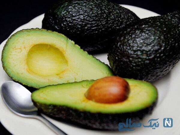 مواد غذایی لاغر کننده