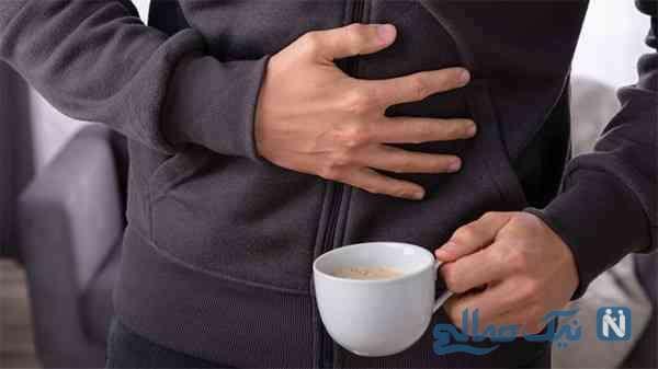 سرطان زا بودن قهوه