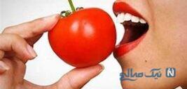 خوردنی های ممنوع برای مبتلایان به رفلاکس اسید معده