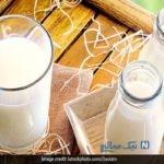 شیر کم چرب بخوریم یا پر چرب؟
